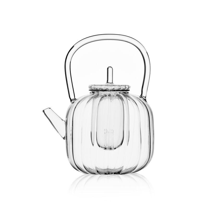 Ichendorf Milano Cha No Yu Glass Teapot