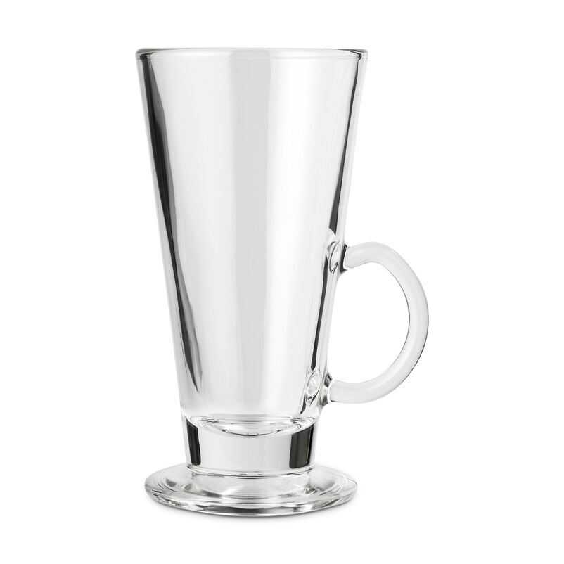 SoHo Latte Glass