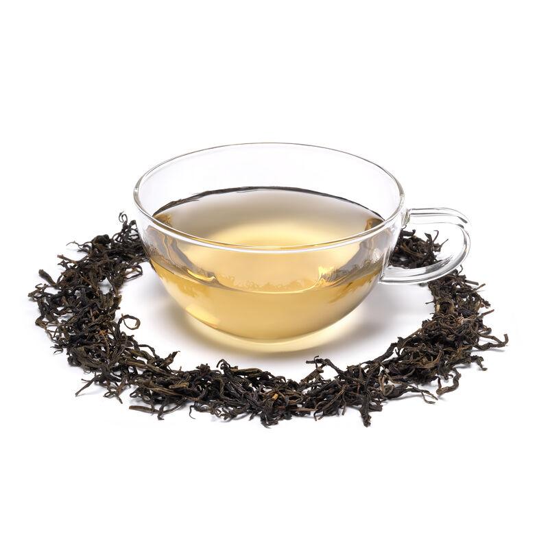 Yellow Sun Loose Tea