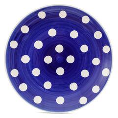 Florence Cobalt Side Plate