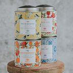 Tea Discoveries Earl Grey Caddy