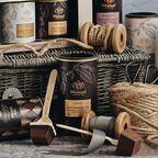 Luxury Hot Chocolate and range of hot chocolates