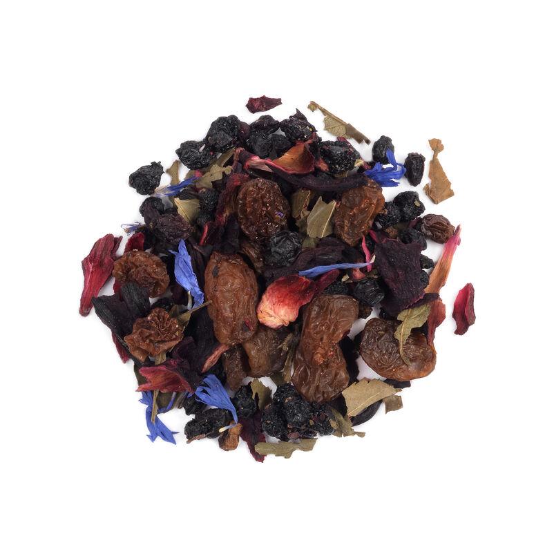 Very Berry Crush Loose Tea