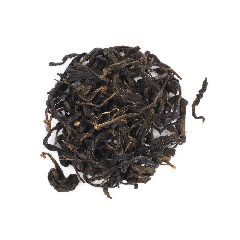 Yellow Sun Loose Tea