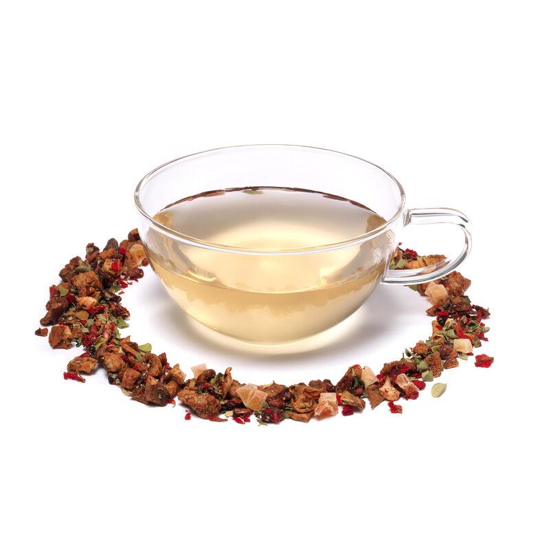Pomegranate Splash Loose Tea