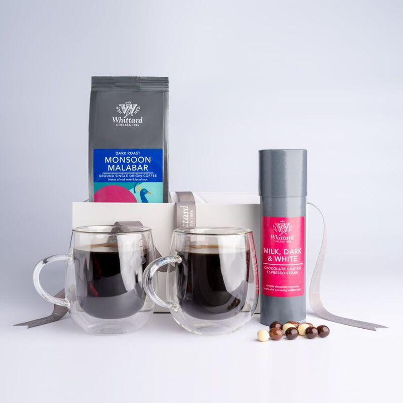 Image of Weekend Coffee Gift Box