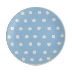 Florence Sky Blue Dinner Plate