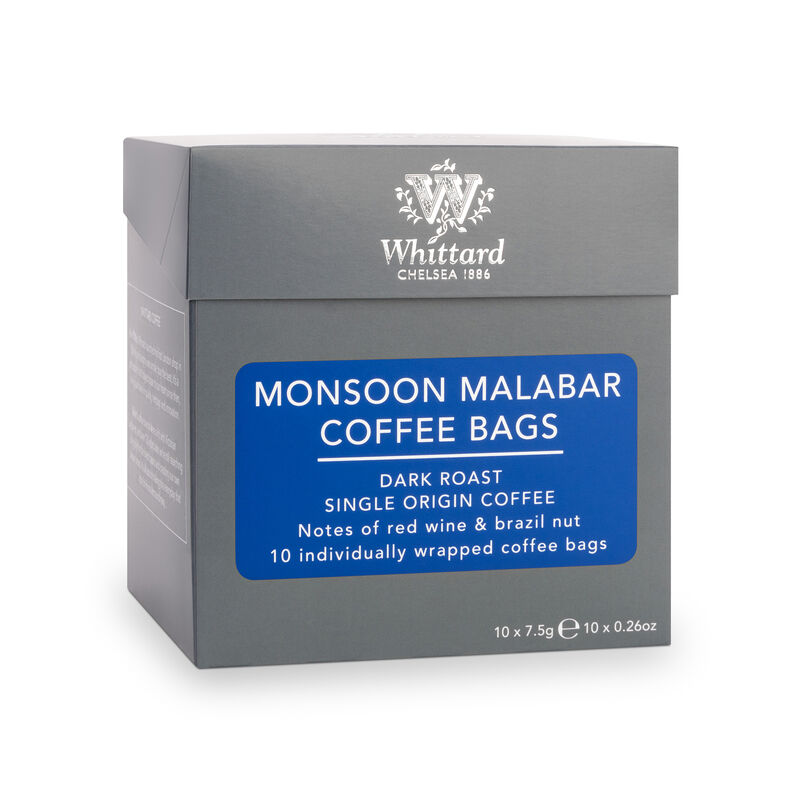 Monsoon Malabar Coffee Bags