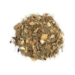 Lemon Ginger Loose Tea