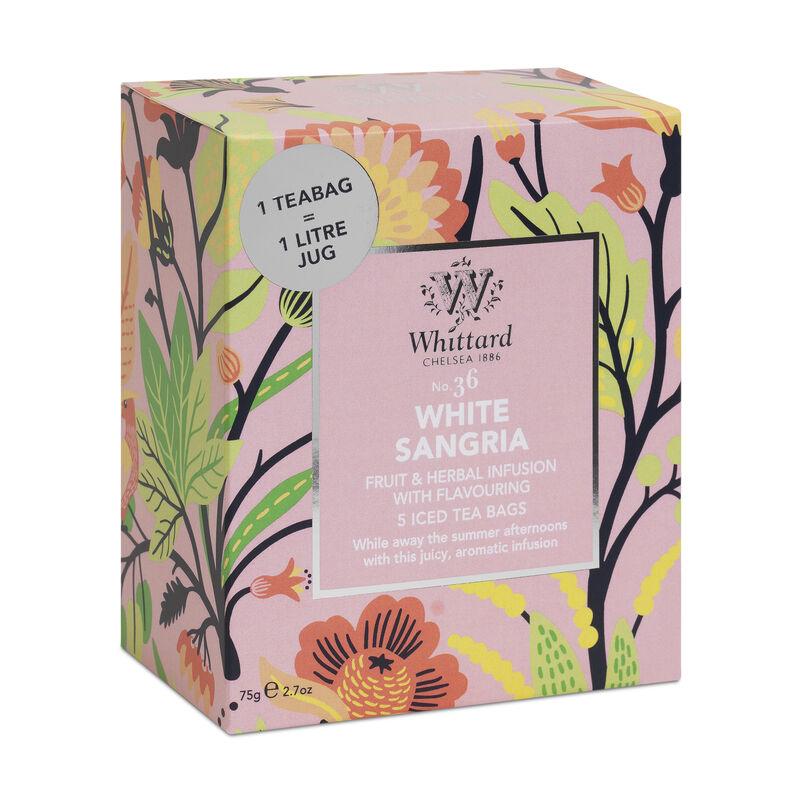 White Sangria Iced Teabags