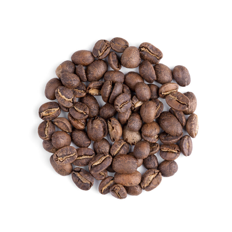 Limited Edition Uganda Midnight Flyer Washed Coffee Beans
