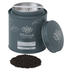 English Breakfast Loose Tea Caddy, 140g