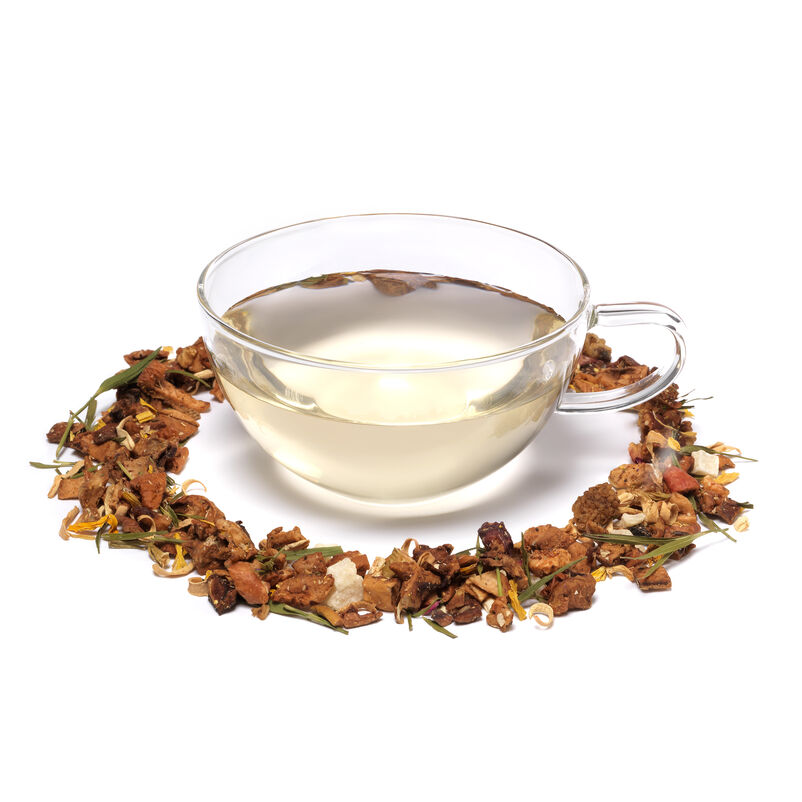 Mellow Melon Loose Tea