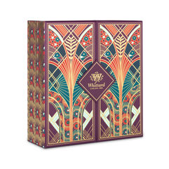 Our Luxury Tea Advent Calendar has an art deco theme this year, with 24 doors