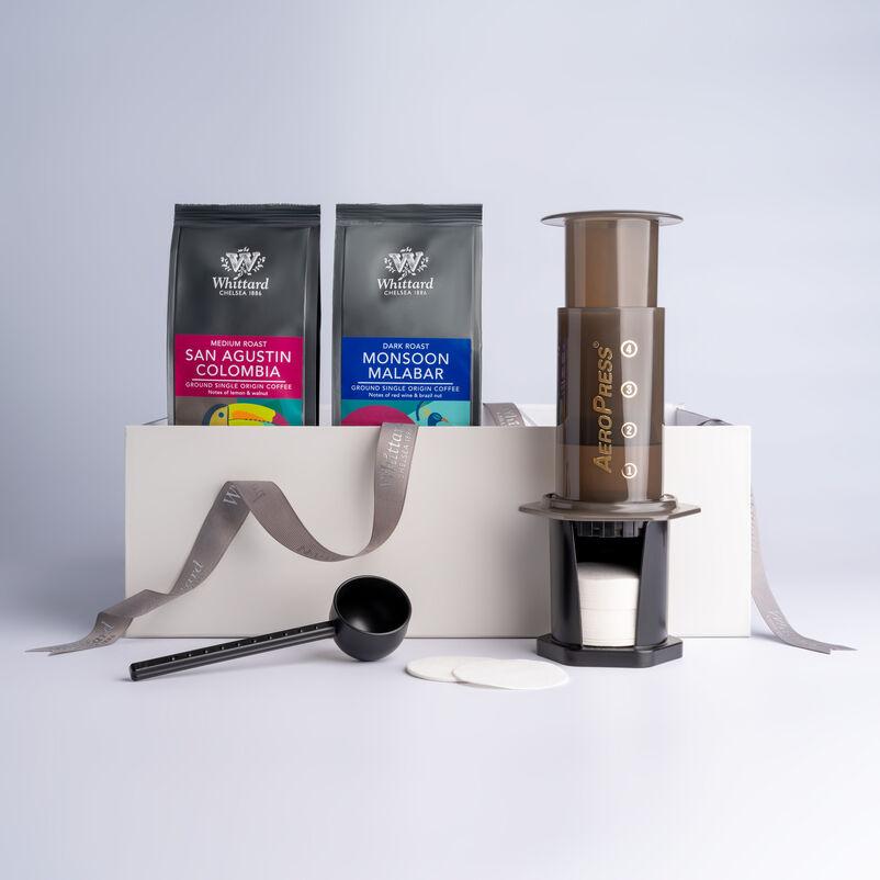 Image of Coffee Jetsetter Gift Box