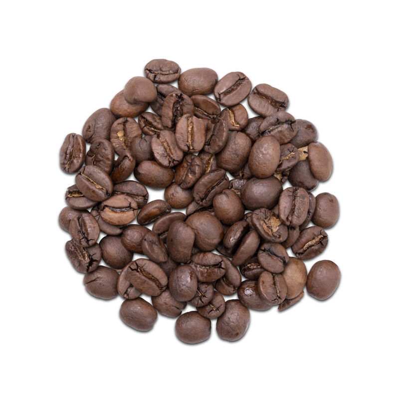 Brazil Barbosa Gold Estate Coffee Beans, perfect for a flat white. Medium roast coffee to brighten your day.