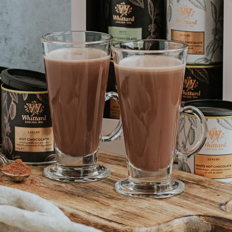 Cocoa Creations Hot Chocolate Gift Set