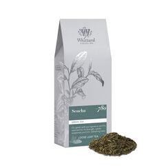 Sencha Loose Tea Pouch, 100g