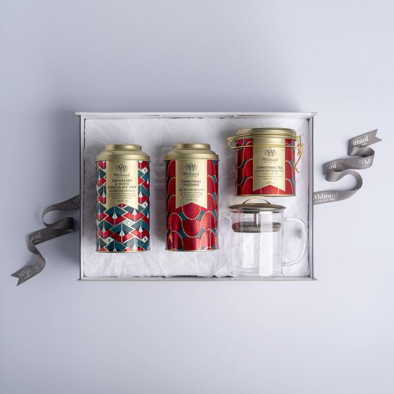 Christmas for Two Gift Box