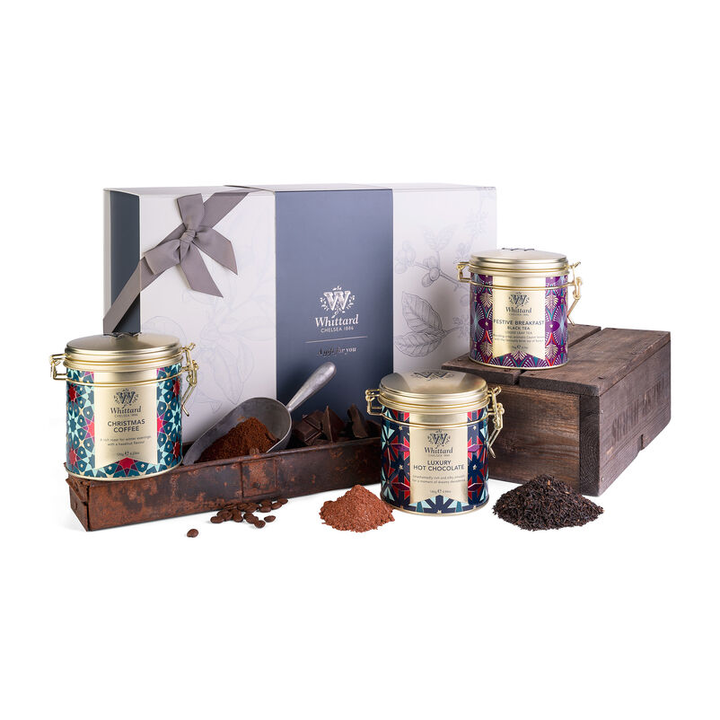 The Festive Favourites Gift Box