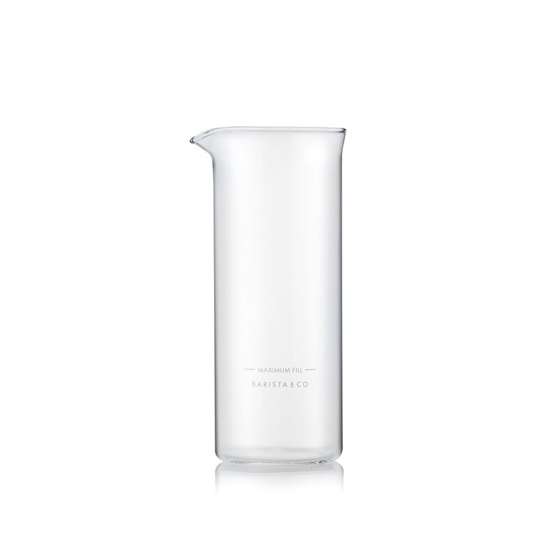 Barista & Co. Milk Frother