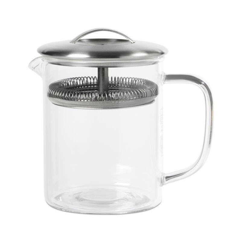 The Greenwich Teapot empty