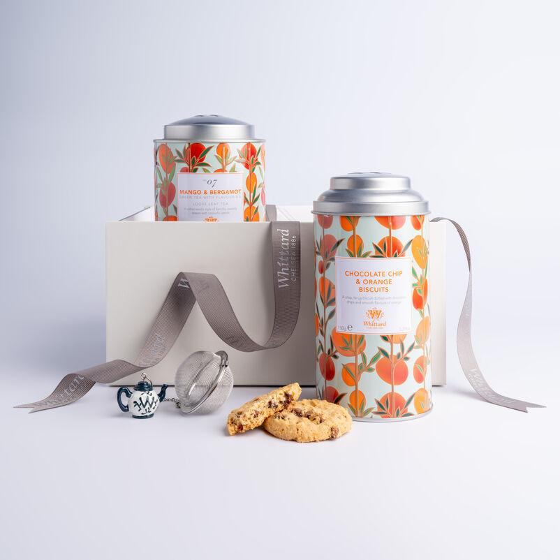 Mango & Bergamot Gift Box