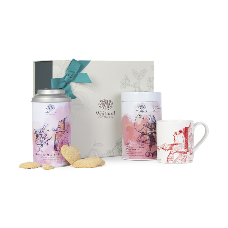 Ready for Wonderland Gift Box
