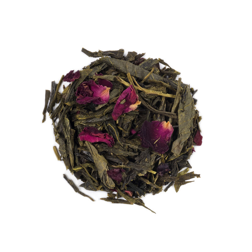 Cherry Blossom Loose Tea