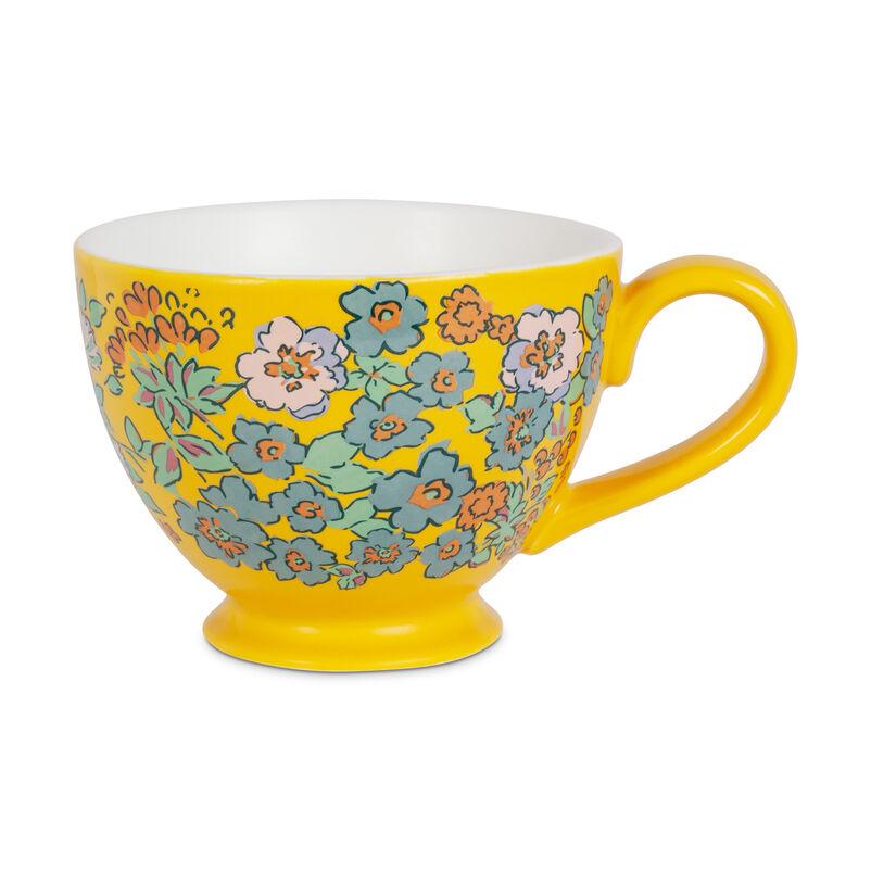 Image of Lemon Thea Mug