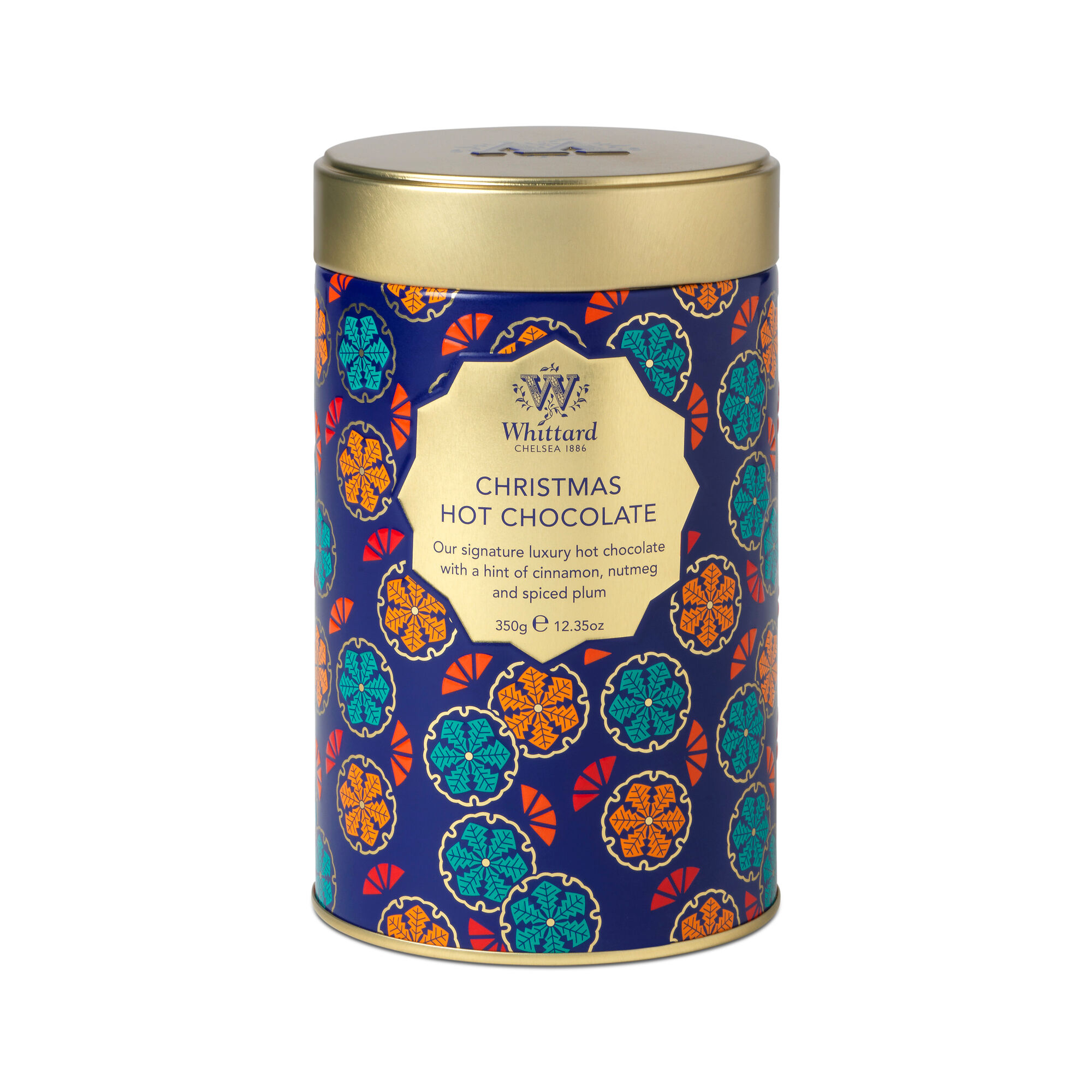 Christmas Hot Chocolate | Christmas Gifts | Whittard of Chelsea