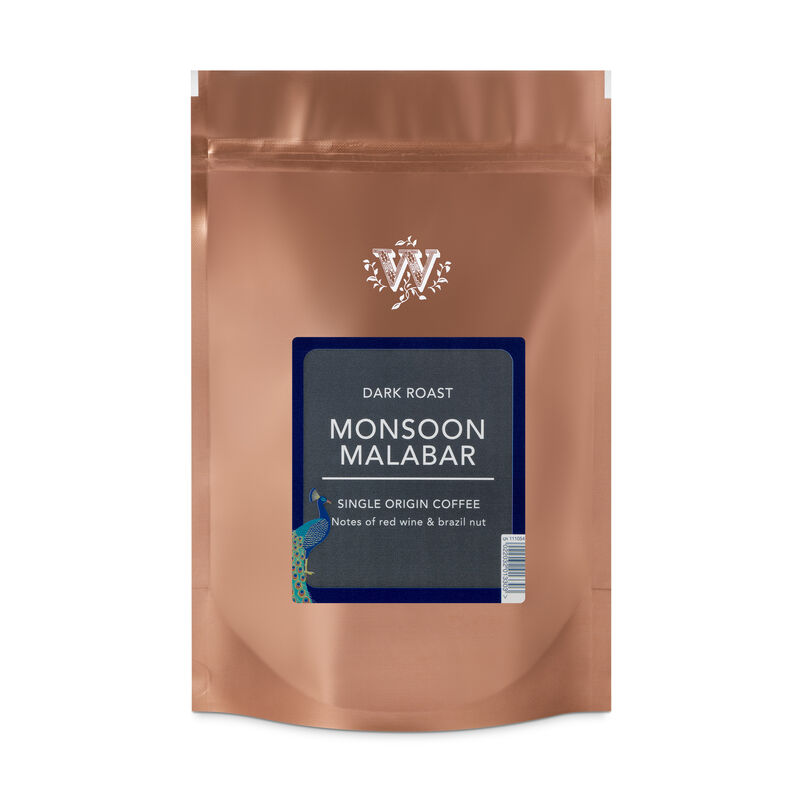 Monsoon Malabar Coffee
