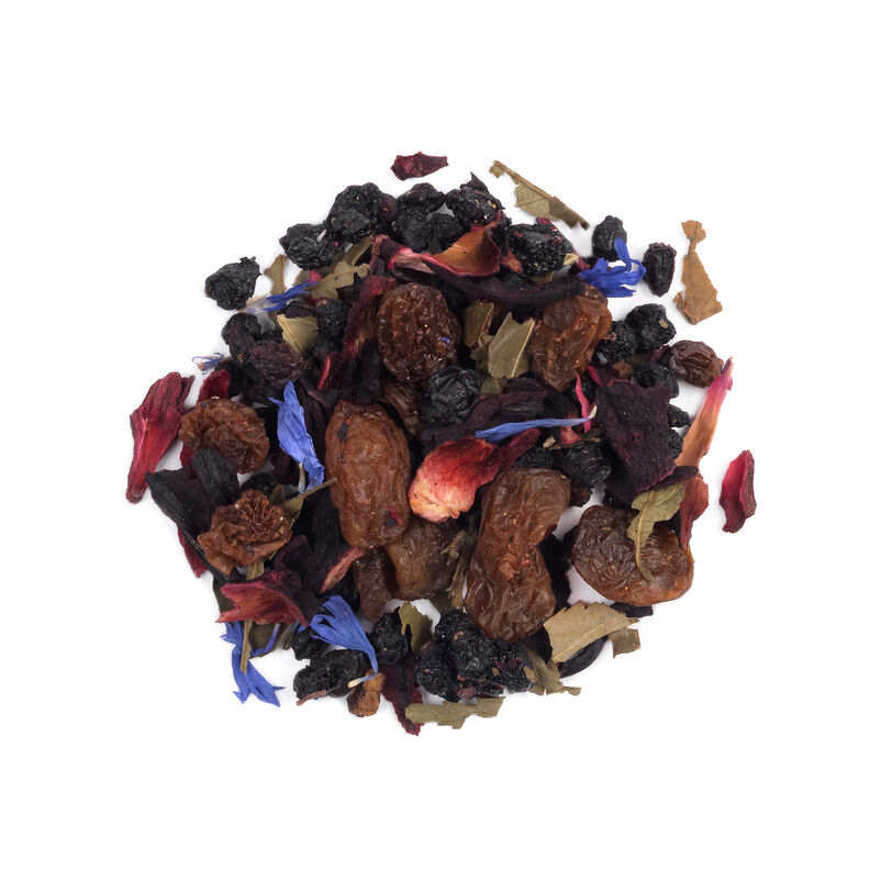 Very Berry Crush Loose Tea