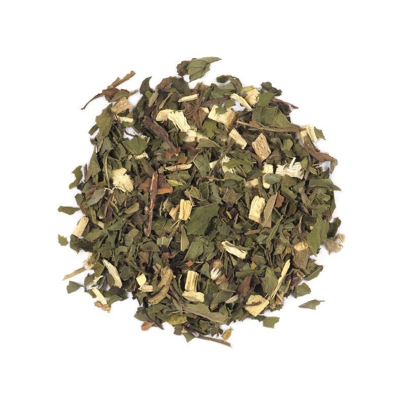 Liquorice Twist Herbal Infusion