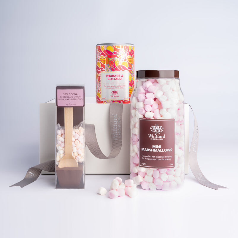 All You Need Is Hot Chocolate Gift Box
