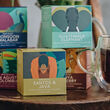 Coffees of the World, a choice of 9 pre-ground Whittard coffees