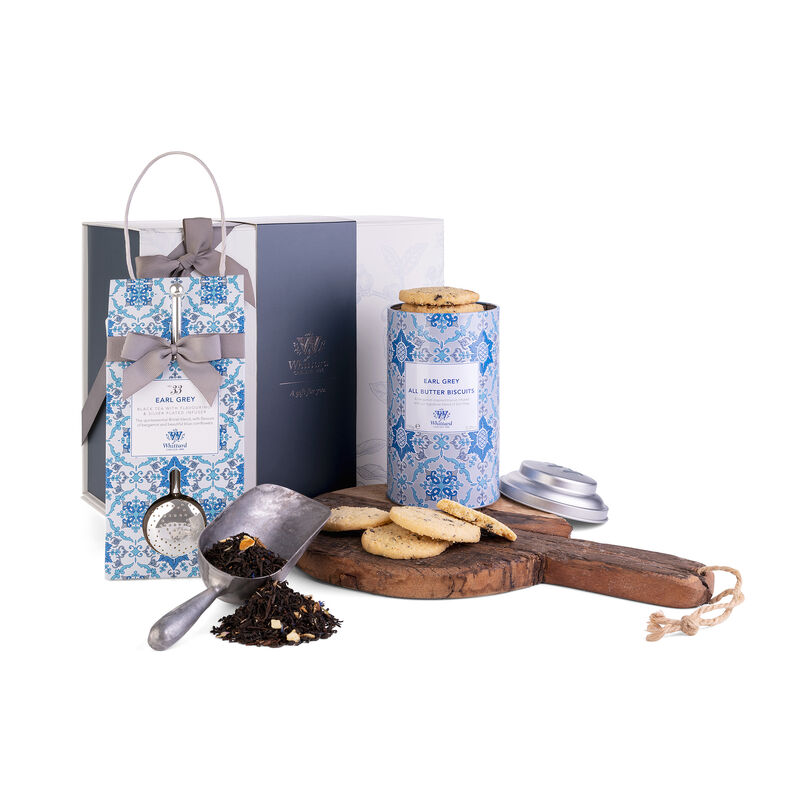 The Earl Grey Tea Gift Box