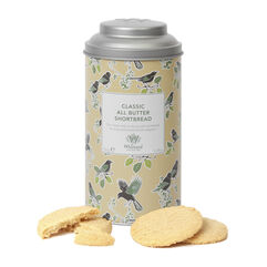 Tea Discoveries Classic All Butter Shortbread