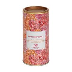 Raspberry Ripple Flavour Hot Chocolate