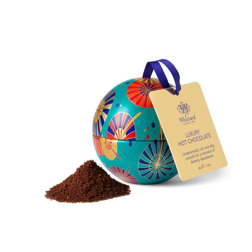 Luxury Hot Chocolate Bauble