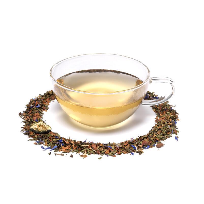 Cucumber Mint Flavoured Fruit Infusion Loose Tea