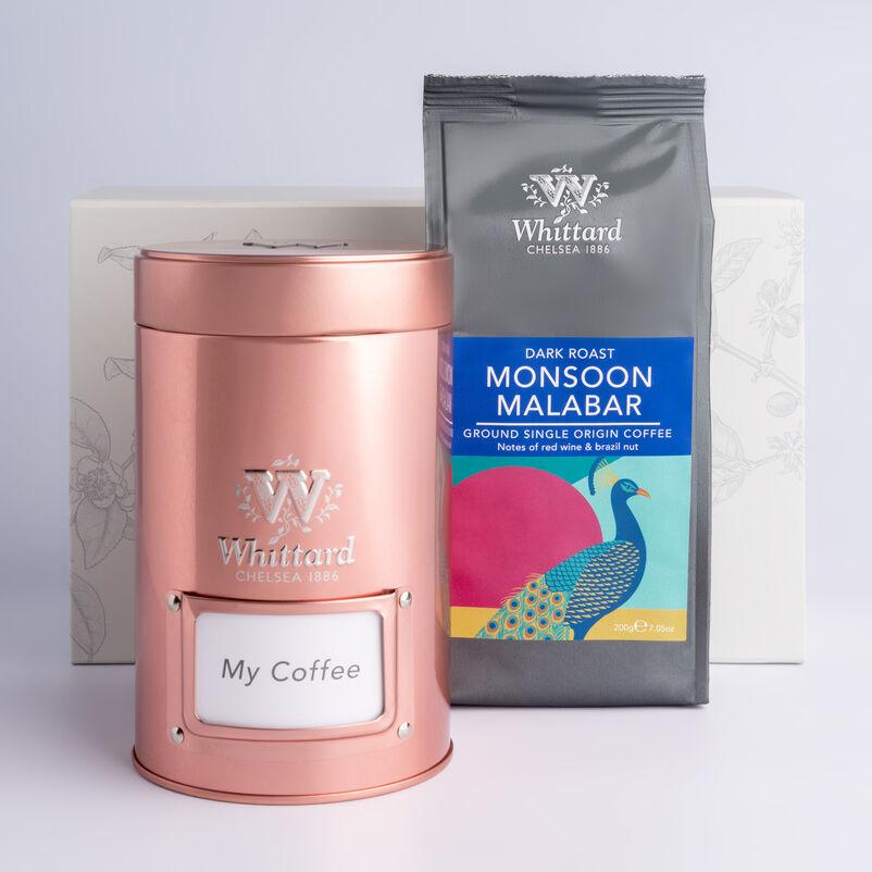 Monsoon Malabar Coffee Gift Box