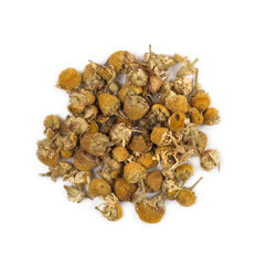 Golden Camomile Loose Tea
