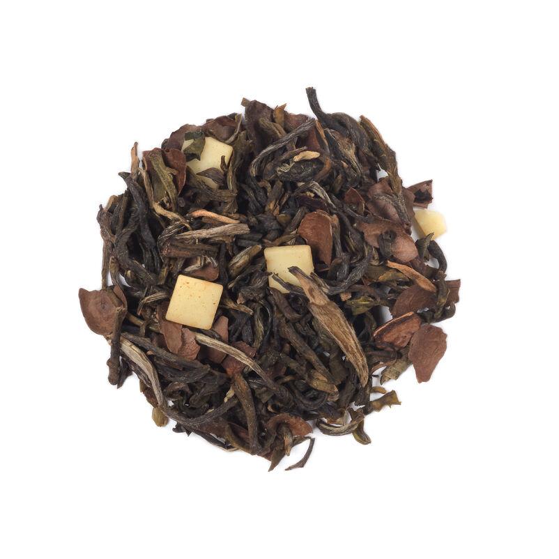 White Chocolate Loose Tea