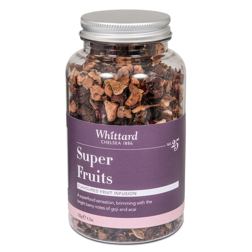 Super Fruits Infusion Bottle