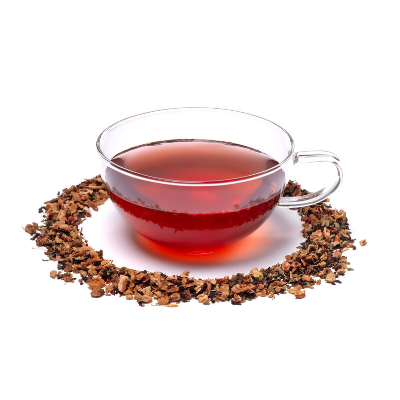 Strawberry Serenade Loose Tea