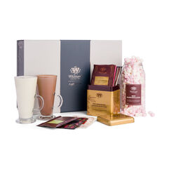 The Hot Chocolate Discovery Gift Box