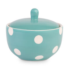 Florence Mint Sugar Bowl