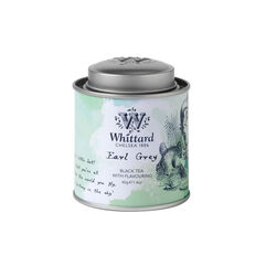 Earl Grey Alice in Wonderland Mini Caddy
