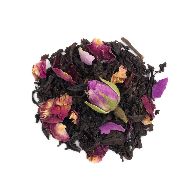 English Rose Loose Tea
